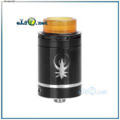 Smokjoy Kaiser RTA Atomizer 3ml - обслуживаемый бакомайзер Кайзер РТА