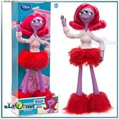 Кукла Кэрри Уильямс Университет монстров Disney Monsters University Дисней оригинал США