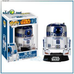 Дроид R2-D2 Pop! Vinyl Bobble-Head Figure by FunkoStar Wars Disney Звёздные войны. Дисней оригинал 2017