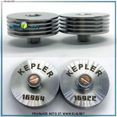 23 мм. Рассеивающий тепло радиатор (Kepler Heat Sink Adaptor) для мода и атомайзера