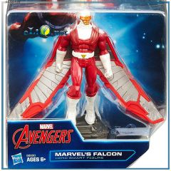Фигурка Сокол  Playmation Avengers Marvel's Falcon Figure Marvel Disney