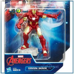 Железный Человек. Iron Man. Playmation Marvel Avengers Villain Smart Figure. Дисней.