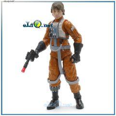 Говорящий Люк Скайуокер Звёздные войны Дисней. Star Wars Talking Luke Skywalker X-Wing Pilot Figure. Дисней оригинал