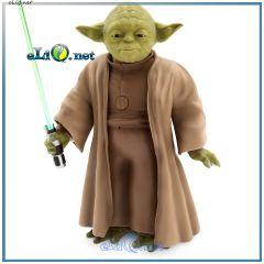 Говорящий Мастер Йода Звёздные войны Дисней. Star Wars Talking Yoda Action Figure. Дисней оригинал