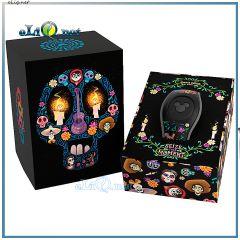 Браслет Тайна Коко Лимитированный выпуск. Мигель. Disney MagicBand 2 Bracelet - Coco - Limited Edition. Дисней оригинал