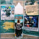 60 мл Troublemaker Alaska - жидкость для заправки электронных сигарет Траблмейкер. Украина.