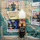 60 мл Troublemaker Nevada - жидкость для заправки электронных сигарет Траблмейкер. Украина.