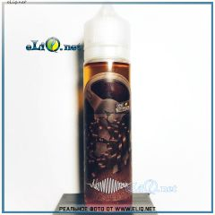 60 мл White Noise Deep Tobacco - жидкость для заправки электронных сигарет Белый шум. Украина.