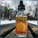 Zenith Lyra 60 мл - жидкость для заправки электронных сигарет Зенит Лира. США.