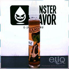 Monster Flavor Rango 30мл - жидкость для заправки электронных сигарет Украина. Ранго
