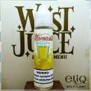 West Juice Mamasita 60мл - жидкость для заправки электронных сигарет Украина. Вест Джус Мамасита