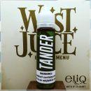 West Juice Tander 60мл - жидкость для заправки электронных сигарет Украина. Вест Джус Тархун.