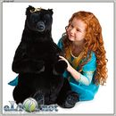 Королева Элинор-медведица из BRAVE Disney