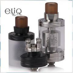 Cthulhumod Hastur MTL RTA Atomizer 3.5ml - Бак с тугой сигаретной затяжкой. Ктулху Хастур