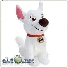 Пёсик Вольт (Bolt, Disney)