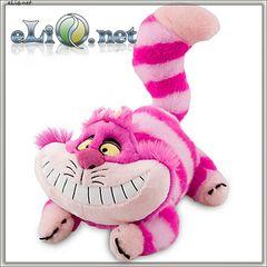 Чеширский кот Disney, большая мягкая игрушка Дисней оригинал США.