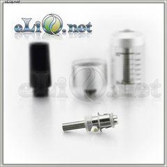 2.2 Ом Сменные испарители для 1.6 и 3.5ml Vapeonly BCC (Bottom Coil Changeable) клиромайзера-танка