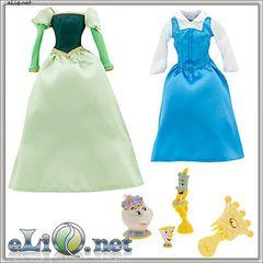 Набор одежды для Белль (Disney)
