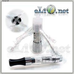 [Innokin] Двуспиральный клиромайзер iClear 16 / Dual Coil CE5 (Разборной)