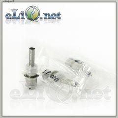 [5 штук] 1.8 Ом Сменные испарители для Vapeonly BCC (Bottom Coil Changeable) клиромайзера-танка