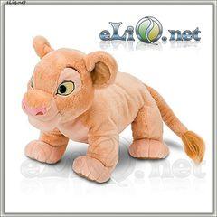 Львенок Нала (Disney) плюшевая игрушка.