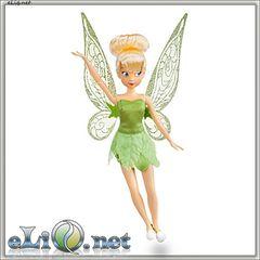 Кукла Фея Тинкер Белл классическая 2012г Disney, Дисней оригинал