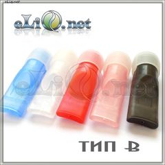 Картриджи (танки) для атом-в eGo-T тип B
