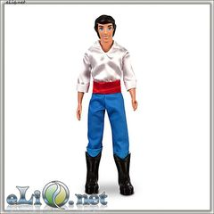 Кукла принц Эрик (Русалочка, Disney) Игрушка Дисней оригинал США.