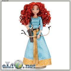 Кукла Принцесса Мерида в голубом (Disney)