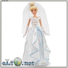 Кукла Принцесса Золушка в свадебном платье Disney оригинал США
