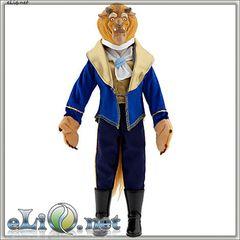 Кукла Чудовище - принц для красавицы (Disney) Игрушка оригинал Дисней США