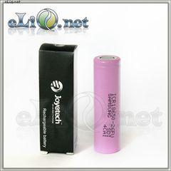 [18650] Joyetech eVic 2600mAh SAMSUNG rechargeable Li-Ion 18650 Battery