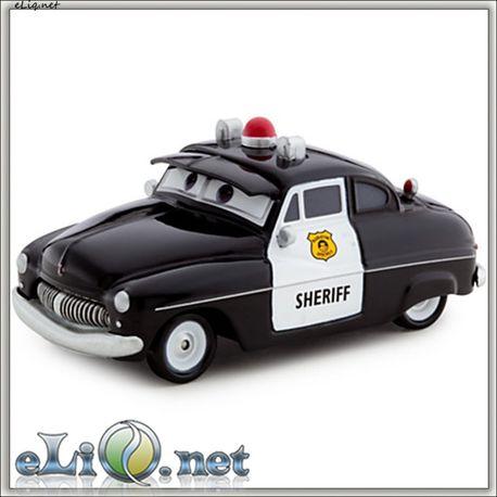 """Шериф, Тачки """"Cars"""" Дисней"""