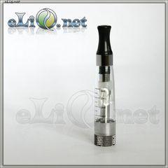 [Kanger] CEX 1.6ml CC  (Кекс) Клиромайзер разборной, со сменными испарителями