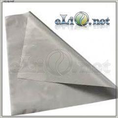 400 Mesh T316L Stainless Steel / Сетка нержавеющая. 10 х 10 см.