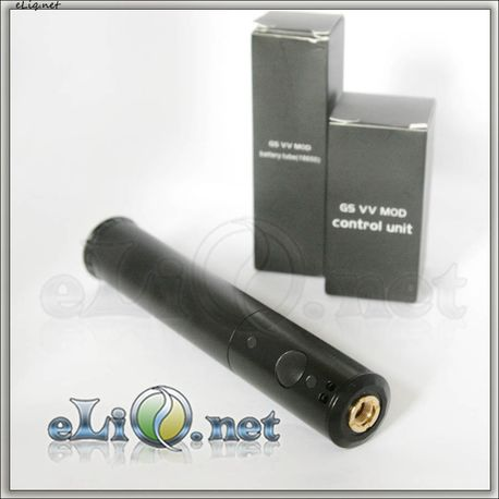 GS Variable Voltage MOD (18650)