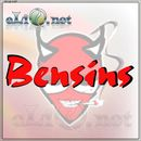 Bensins TW (eliq.net) - жидкость для заправки электронных сигарет.