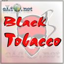 Black Tobacco TW (eliq.net) - жидкость для заправки электронных сигарет.