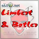 Limbert & Botler TW (eliq.net) - жидкость для заправки электронных сигарет.
