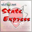 State Express (555) TW (eliq.net) - жидкость для заправки электронных сигарет.