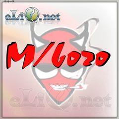 M/Boro TW (eliq.net) - жидкость для заправки электронных сигарет.