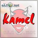 Kamel TW (eliq.net) - жидкость для заправки электронных сигарет.
