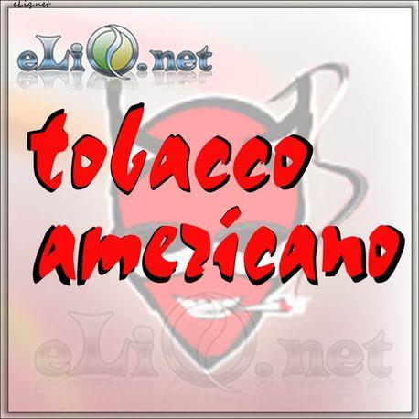 tobacco americano TW (eliq.net)