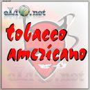 Tobacco Americano TW (eliq.net) - жидкость для заправки электронных сигарет. Американский табак.