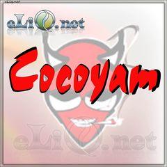 Cocoyam (eliq.net) - жидкость для заправки электронных сигарет