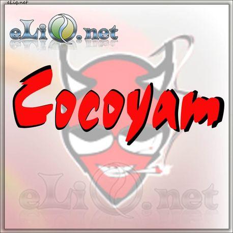 Cocoyam TW (eliq.net)