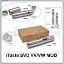 Innokin itaste SVD VV/VW MOD - варивольт - вариватт