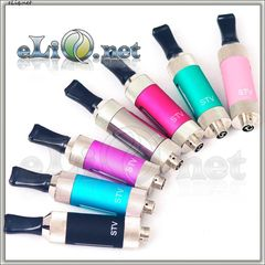 [2013 NEW] Vision STV 2ml Mini Nova Tank Clearomizer