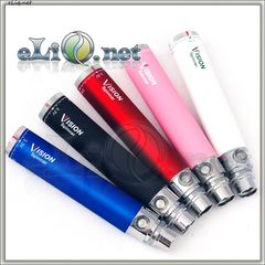 [2013 NEW] Vision Spinner 650mAh eGo Variable Voltage Battery