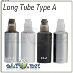 [Joyetech] eVic ECA Changeable Atomizer (Long Tube,Type A)